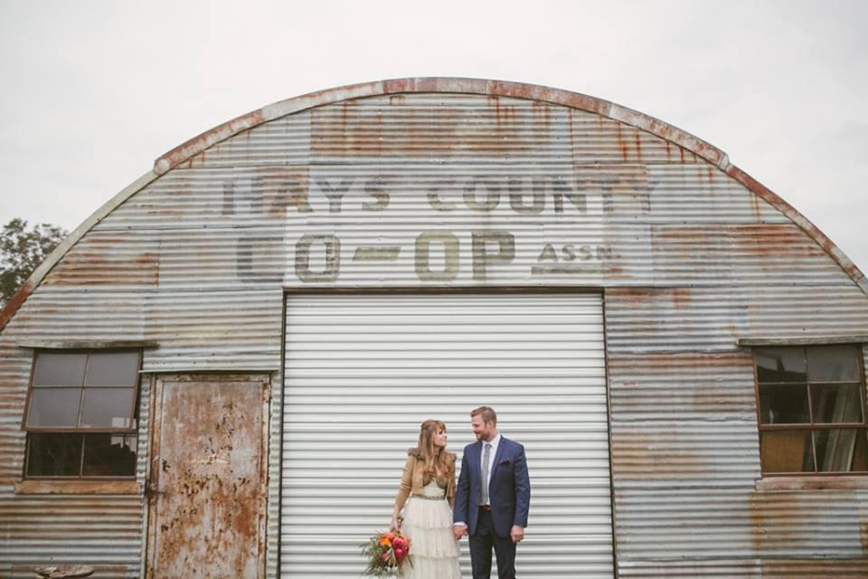 Stacey + Matt Wedding